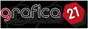 Grafica21 Logo